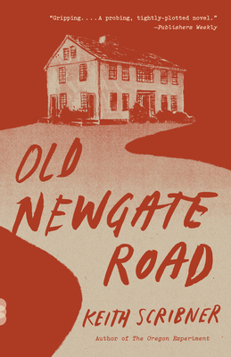 Cover for Old Newgate Road