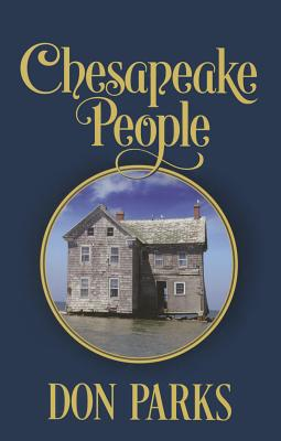 Chesapeake People Cover Image