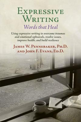 Expressive Writing: Words That Heal Cover Image