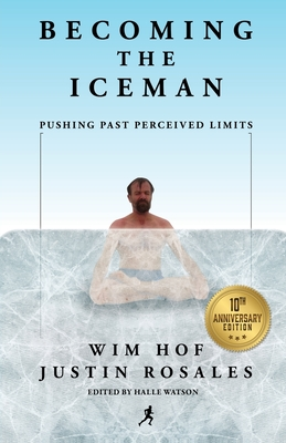 Becoming the Iceman Cover Image