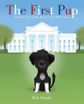 Cover Image for The First Pup