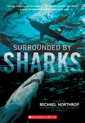 Surrounded by Sharks Cover Image