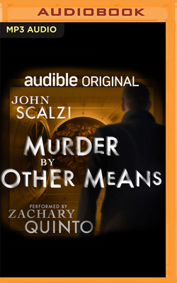 Murder by Other Means Cover Image