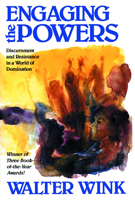 Engaging the Powers Cover Image
