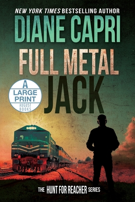 Full Metal Jack: The Hunt for Jack Reacher Series Cover Image