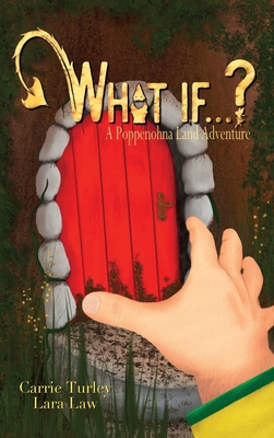 Cover for What if . . . ?