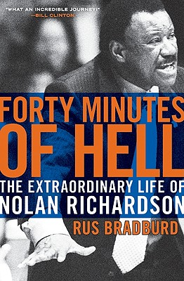 Forty Minutes of Hell Cover