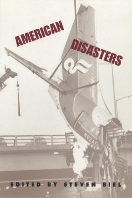 American Disasters Cover Image