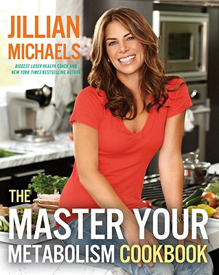 The Master Your Metabolism Cookbook Cover Image