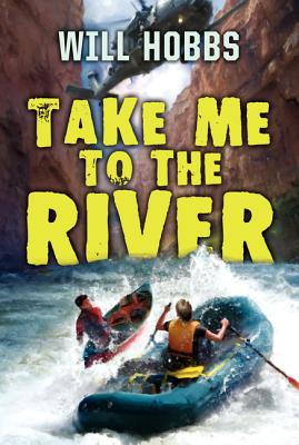 Take Me to the River Cover Image