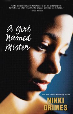 A Girl Named Mister Cover