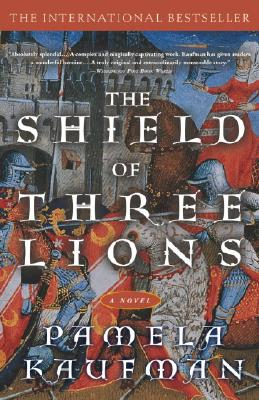 Shield of Three Lions Cover