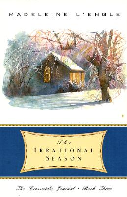 The Irrational Season cover