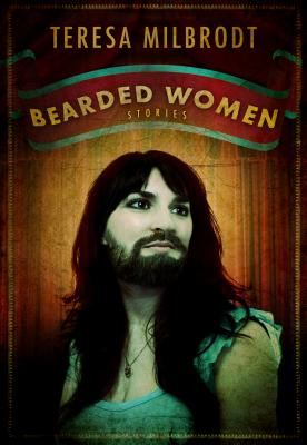 Bearded Women Stories Cover Image