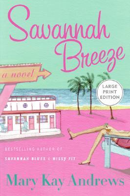 Savannah Breeze Cover Image
