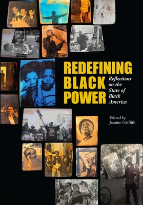 Redefining Black Power Cover