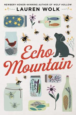 Echo Mountain Cover Image