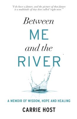 Between Me and the River Cover