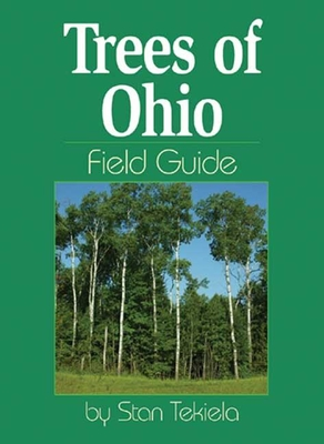 Trees of Ohio: Field Guide Cover Image