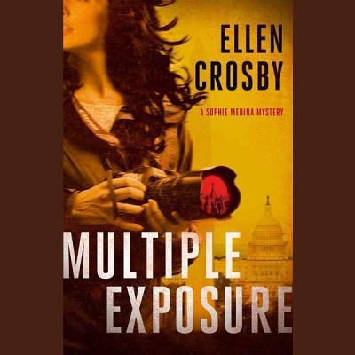 Multiple Exposure: A Sophie Medina Novel (Sophie Medina Novels #1) Cover Image