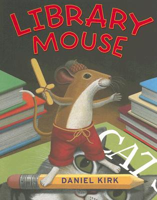 Library Mouse Cover Image