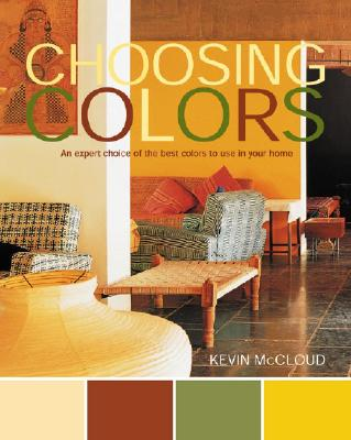 Choosing Colors Cover