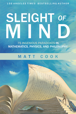 Cover for Sleight of Mind