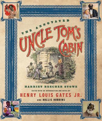 The Annotated Uncle Tom's Cabin Cover