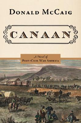Canaan Cover