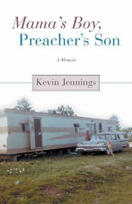 Mama's Boy, Preacher's Son Cover