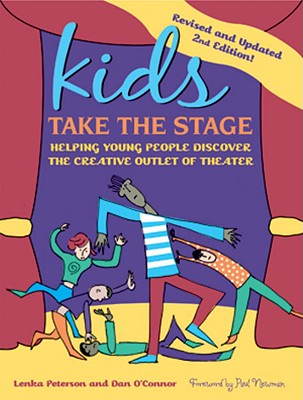 Kids Take the Stage Cover