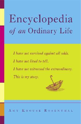Encyclopedia of an Ordinary Life Cover Image