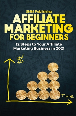 Affiliate Marketing for Beginners Cover Image