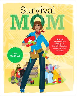 Survival Mom Cover