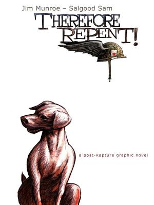 Therefore, Repent! Cover