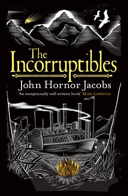 Cover for The Incorruptibles