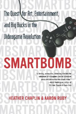 Smartbomb Cover