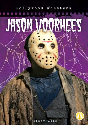 Jason Voorhees Cover Image