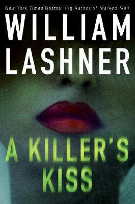 A Killer's Kiss Cover