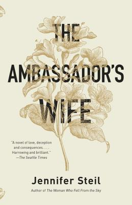 The Ambassador's Wife: A Novel Cover Image