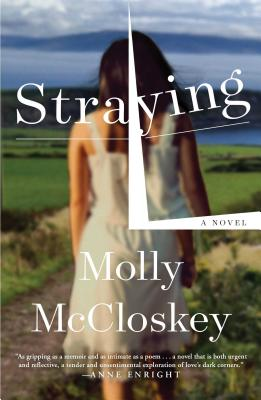 Straying: A Novel Cover Image