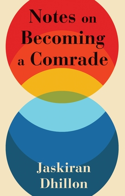 Cover for Notes on Becoming a Comrade
