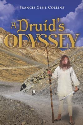A Druid's Odyssey Cover