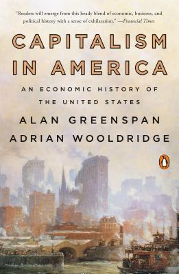 Capitalism in America: An Economic History of the United States Cover Image