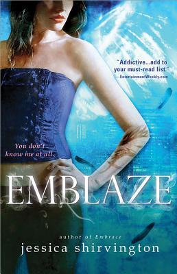 Emblaze Cover