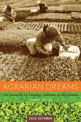 Cover for Agrarian Dreams