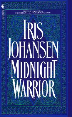 Midnight Warrior Cover