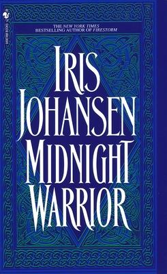 Midnight Warrior Cover