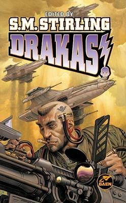 Drakas! Cover Image