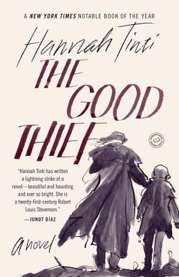 The Good Thief: A Novel Cover Image